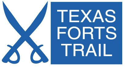 The Texas Forts Trail Traveler